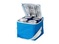 Сумка-холодильник Tromso, бирюзовый фото