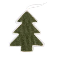 Украшение новогоднее ELKA из фетра, серый фото