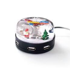 USB-разветвители «Аква» фото