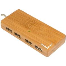 USB-разветвители фото