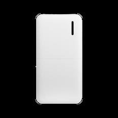Внешний аккумулятор Kubic PB10Z, белый, 10000 мАч фото