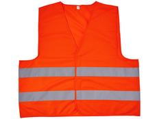 Защитный жилет See-me-too, неоново-оранжевый фото