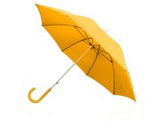 Зонт-трость Коди, жёлтый фото