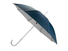 Зонт-трость Майорка, синий фото