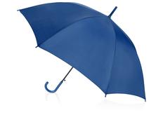 Зонт-трость Яркость, синий фото