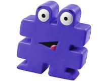 Антистресс HashTag, фиолетовый фото
