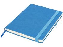 Блокнот А4 Rivista, голубой фото