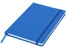 Блокнот А5 Spectrum с пунктирными страницами, голубой фото