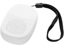 Колонка Bright BeBop с функцией Bluetooth, белая фото