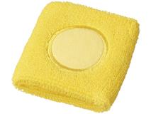 Напульсник Hyper, желтый фото