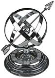 Пресс-папье Sundial фото