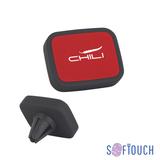 """Автомобильный держатель для телефона """"Allo2"""", красный фото"""