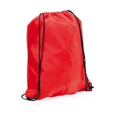 Рюкзак SPOOK, красный фото