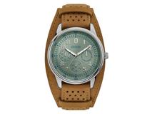 Часы наручные Guess, мужские, коричневые фото