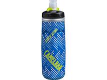 Бутылка дорожная CamelBak Podium ChilL 620мл, ярко-синий фото