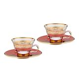 Набор чайный Лондон, на 6 персон фото