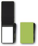 Блокнот SKUBA, св.зеленый фото