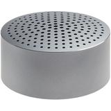 Беспроводная колонка Mi Bluetooth Speaker Mini, темно-серебристая фото