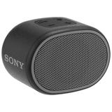 Беспроводная колонка Sony SRS-01, черная фото