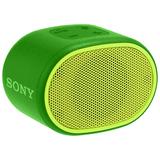 Беспроводная колонка Sony SRS-01, зеленая фото