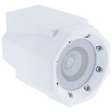 Беспроводная индукционная колонка Uniscend Flamer, белая фото