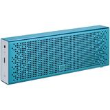 Беспроводная стереоколонка Mi Bluetooth Speaker, синяя фото