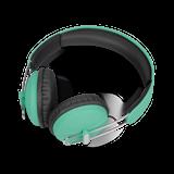Беспроводные наушники Kubic H1, зеленый фото