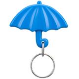 Брелок Rainy, синий фото