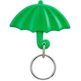Брелок Rainy, зеленый фото