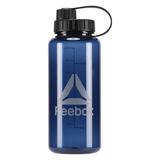 Бутылка спортивная Reebok PL Bottle 1000мл, синий фото