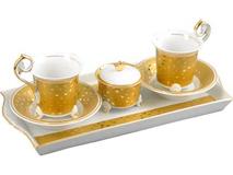 *Чайный сервиз Rudolf Kampf фото