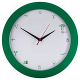 Часы настенные «Бизнес-зодиак. Телец» фото
