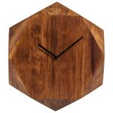Часы настенные Wood Job фото