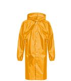 Дождевик унисекс Rainman, темно-желтый фото