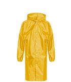 Дождевик унисекс Rainman, желтый фото
