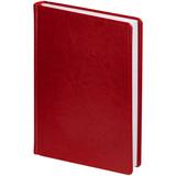 Ежедневник New Nebraska, датированный, календарь 2020 г., красный фото