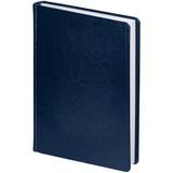 Ежедневник New Nebraska, датированный, календарь 2020 г., синий фото