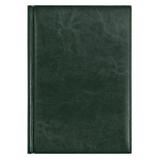 Ежедневник датированный Birmingham А5, 2020 г, зеленый фото