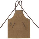 Фартук Craft, коричневый фото