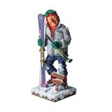 FORCHINO Скульптура Лыжник фото