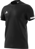 Футболка Condivo 18 Tee, черная фото
