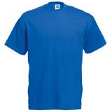 Футболка мужская бесшовная Start, ярко-синий фото