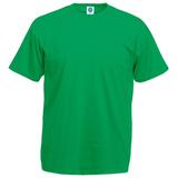 Футболка Start, зеленый фото