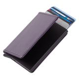 Футляр для кредитных карт Stroll, фиолетовый фото