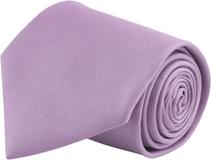 Галстук GLOBE сиреневый, фиолетовый фото