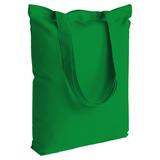 Холщовая сумка Strong 210, темно-зеленая фото