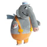 Мягкая игрушка Слон Прабу фото