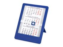 Календарь Офисный помощник, синий фото