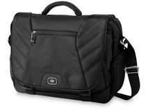 "Конференц-сумка «Elgin» для ноутбука 17"" фото"