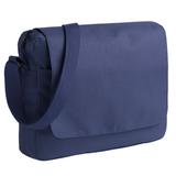 Конференц-сумка Unit Assistant, темно-синяя фото